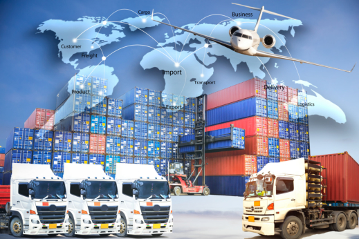 Why You Need a Logistics Partner
