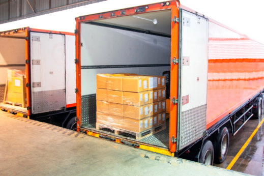 3 Tips to Transport Perishable Goods Successfully